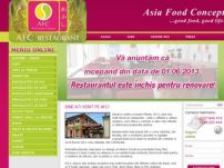 Restaurant Asian Food Cooking
